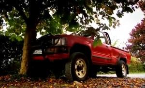 Toyota Hilux. Top Gear