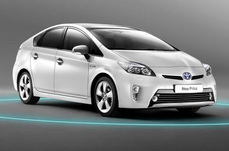 Toyota собирается сократить затраты на производство