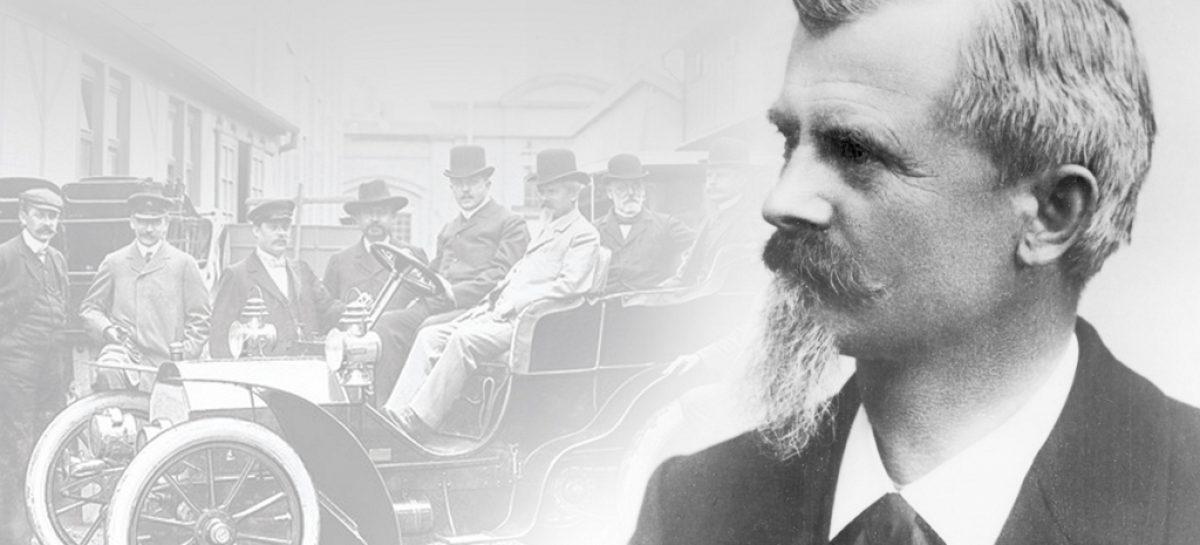 Вильгельм Майбах – изобретатель Мерседеса