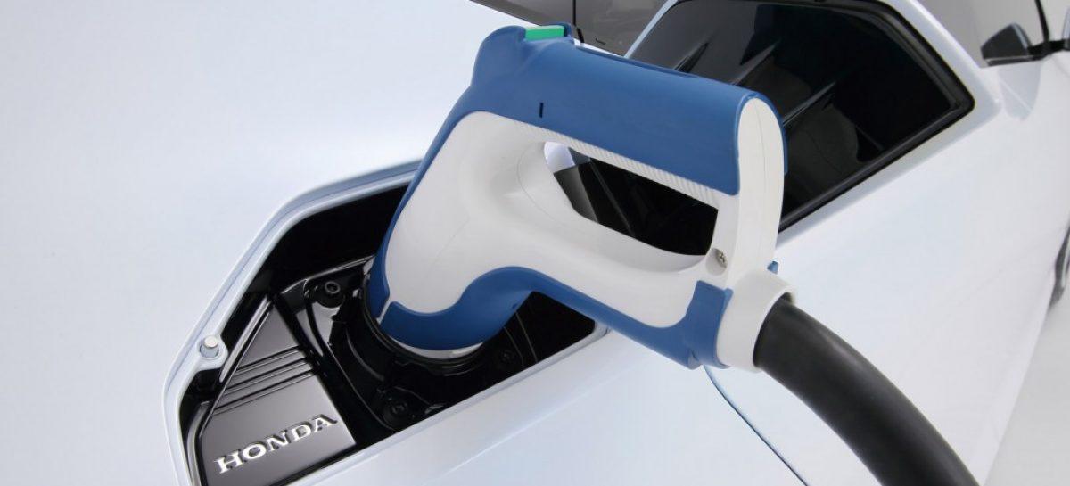 Токийская Олимпиада удивит эко-машинами