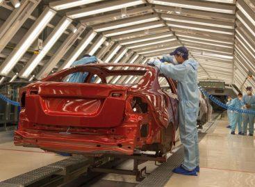 Volvo Cars построит автомобильный завод в США