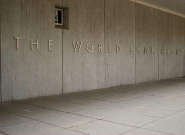 Всемирный банк невольно помог питерским автолюбителям