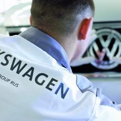 Рабочие Volkswagen недовольны зарплатами и готовы к забастовке