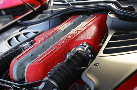 Тест-драйв Ferrari FF: 660 лошадей в одной упряжке
