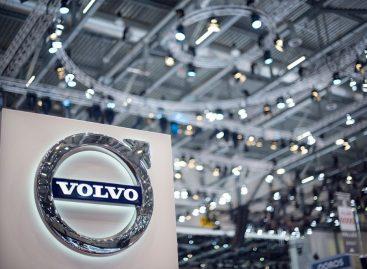 Разработка новых моделей Volvo сократится до 20 месяцев