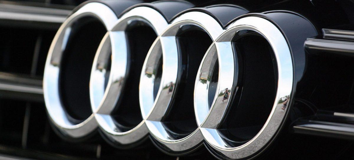 Audi придумает для своего электро-кроссовера уникальный дизайн