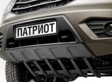 Ателье разработало три эксклюзивные версии УАЗов