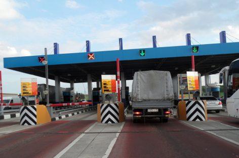 Бесплатные альтернативные дороги в скором времени сделают платными
