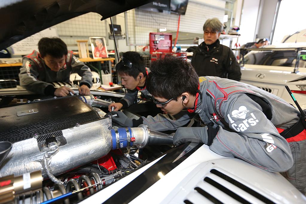 Toyota в автомобильном спорте