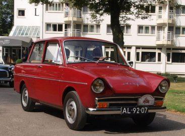 Автопром Нидерландов: от DAF до… Volvo и MINI