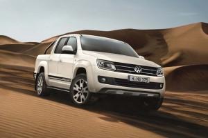 Volkswagen Amarok Atacama