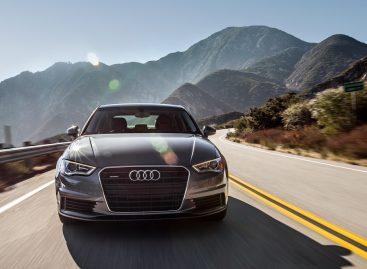 Audi А3, А4 и А5,  реализованных с 2016-го по 2019 год, отзывают из-за неисправности в работе