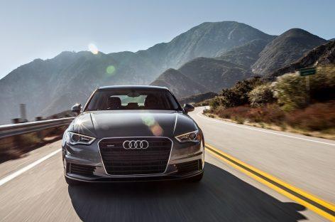 Audi запускает новую кредитную программу