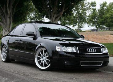 Audi – звезда вторичного авторынка
