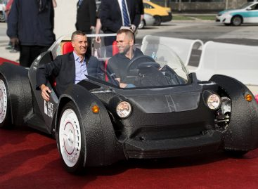 Не переоценивают ли 3D-печать в автомобилестроении?
