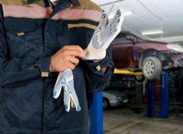 Преимущества локального кузовного ремонта