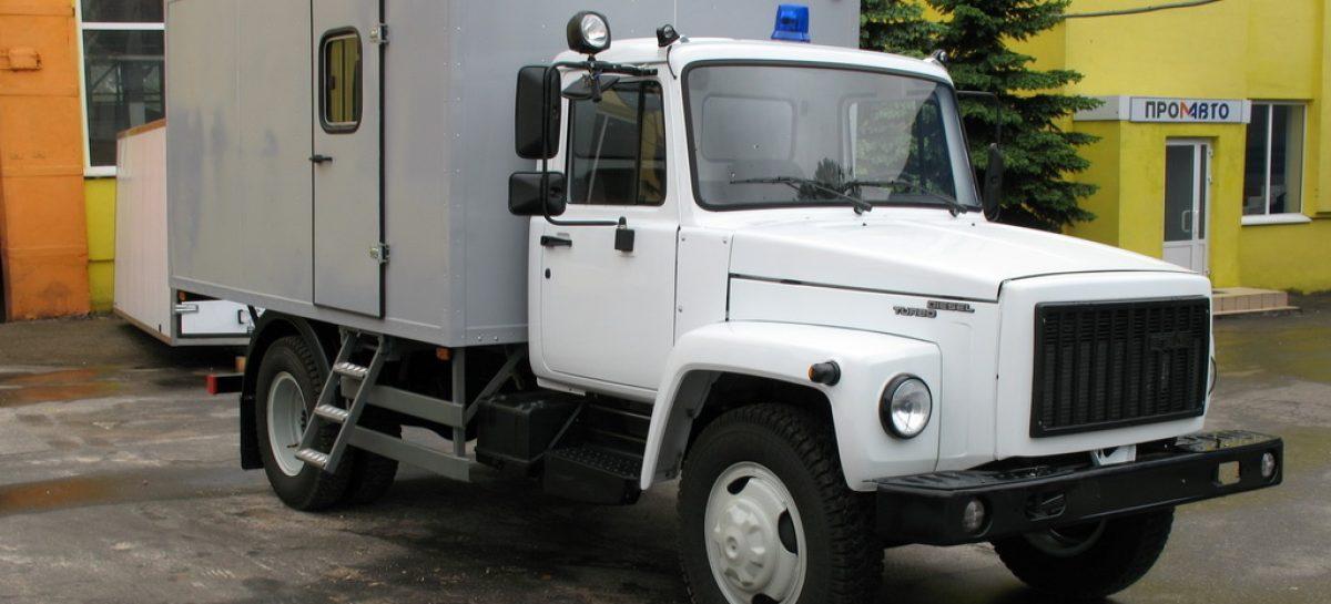 Масштабный турнир по вождению автозаков пройдет в Москве 10 августа