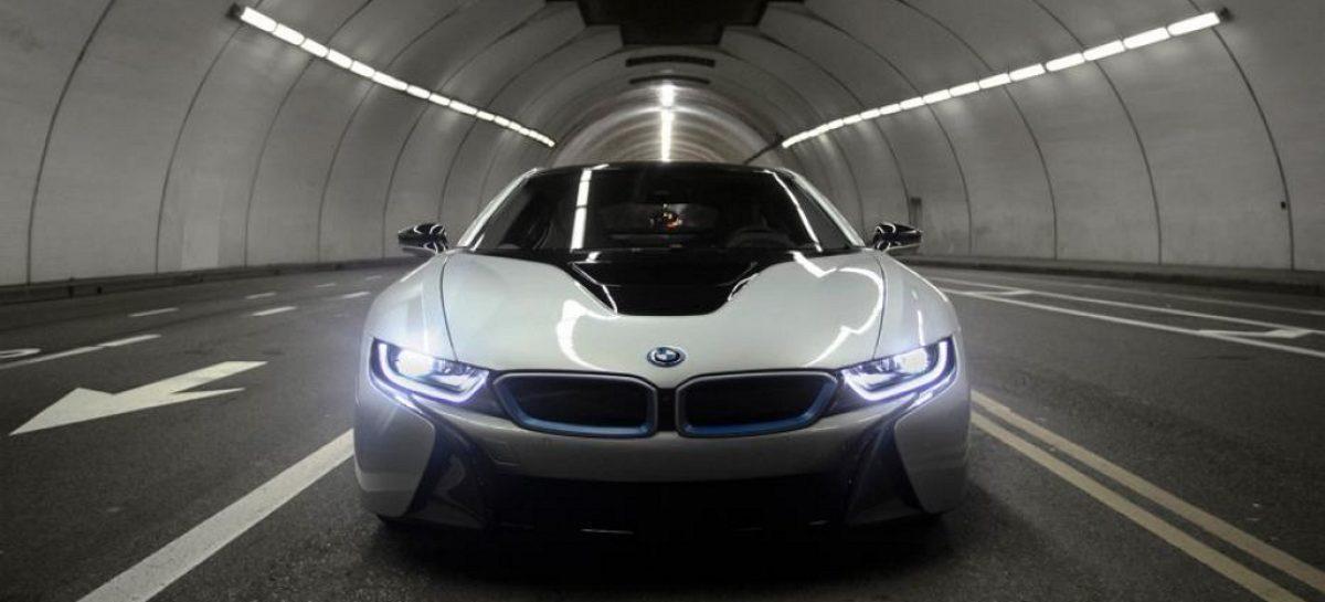BMW тоже готовит конкурента для Tesla