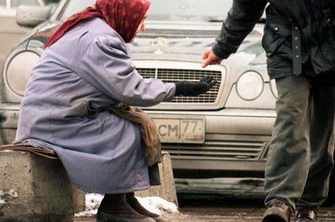 Бедняки – плохая ЦА для народного авто