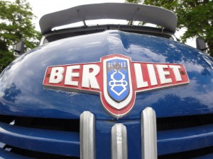 Berliet (эмблема)