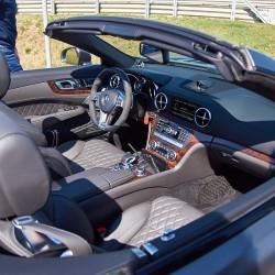 Mercedes-Benz SL65 AMG (R231