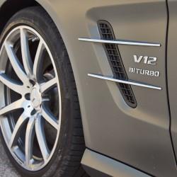 Mercedes-Benz SL65 AMG (R231)