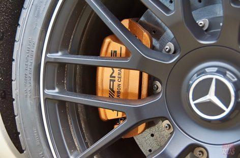 Особенности легкосплавных колёсных дисков