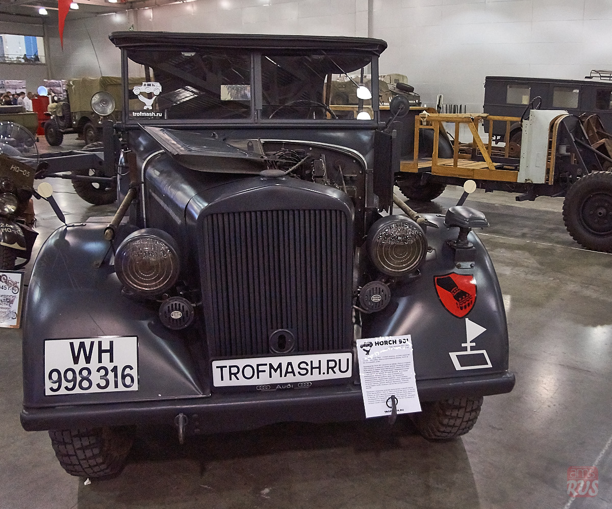 Horch-901