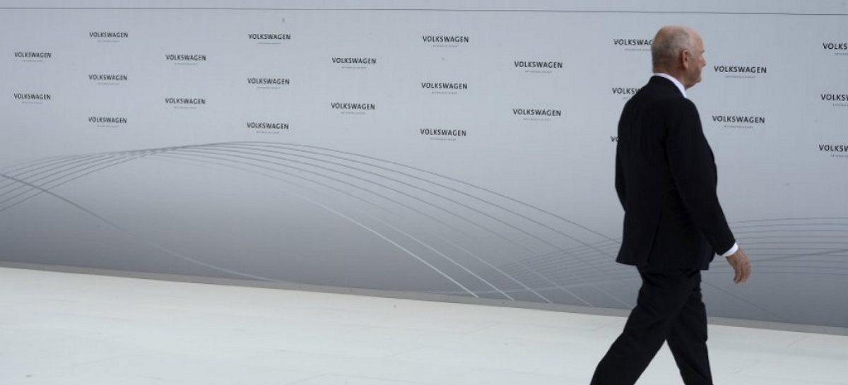 Фердинанд Пих, который привел Porsche в VW, скончался. Ему было 82 года