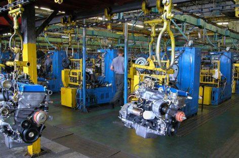 Ford Focus, EcoSport и Fiesta будут комплектовать двигателями российского производства