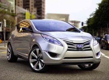 Hyundai пообещала россиянам 4 новых модели в 2016 году