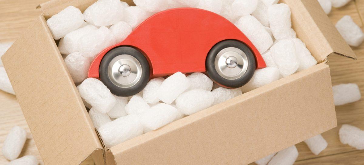 Покупатели стали чаще покупать машины на свои деньги