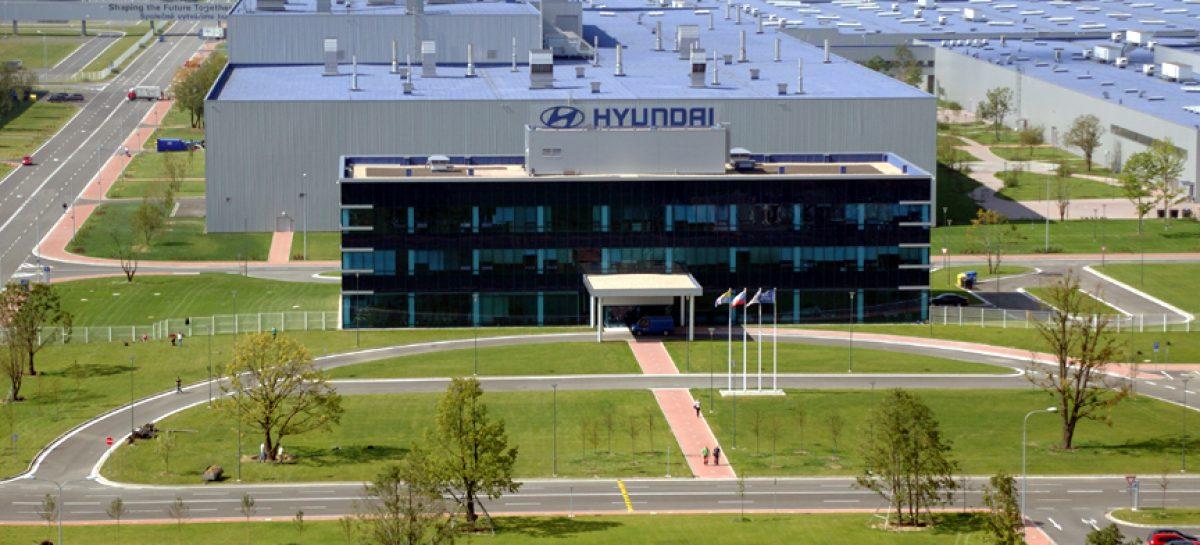 Итоги продаж Hyundai Motor за март 2015 года