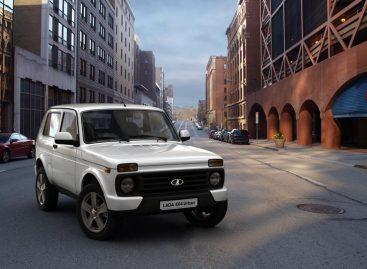 АвтоВАЗ планирует увеличить производство LADA 4х4 Urban