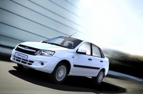 В Германии ежегодно продаётся тысяча автомобилей Lada