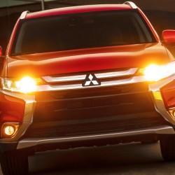 Mitsubishi снижает цены на ТО