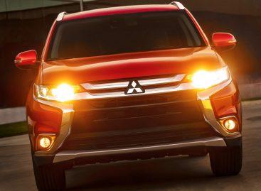 АвтоВАЗ и Mitsubishi – битва за букву Х