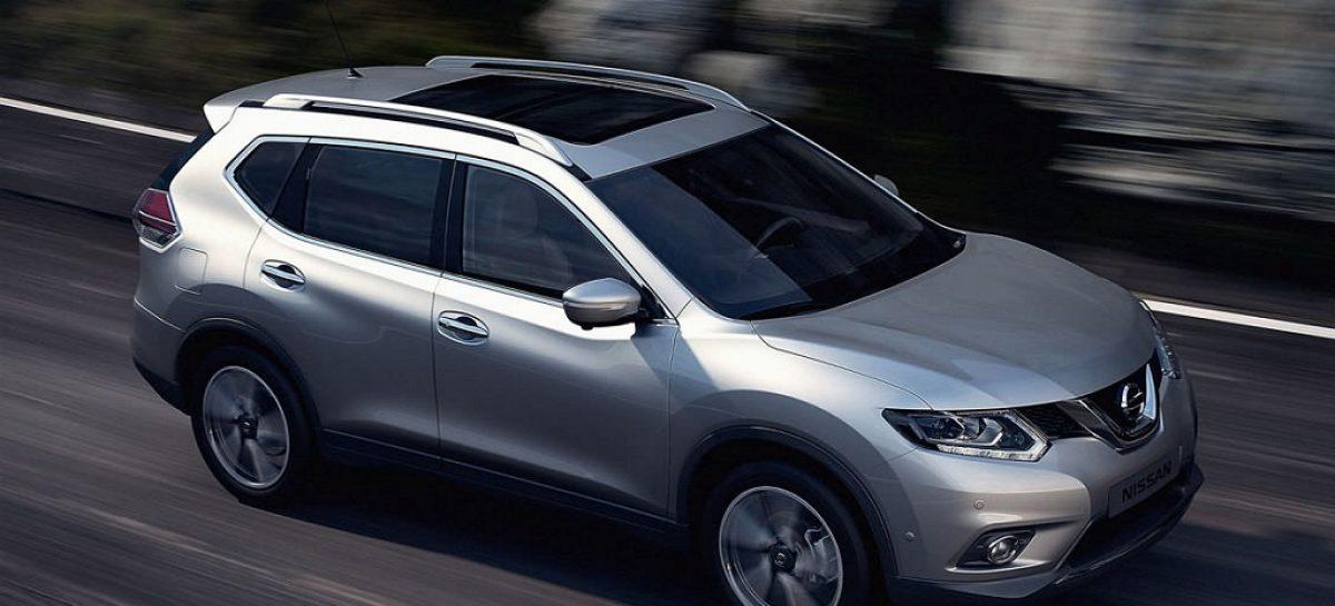 В новом Nissan X-Trail нет болезней старых моделей