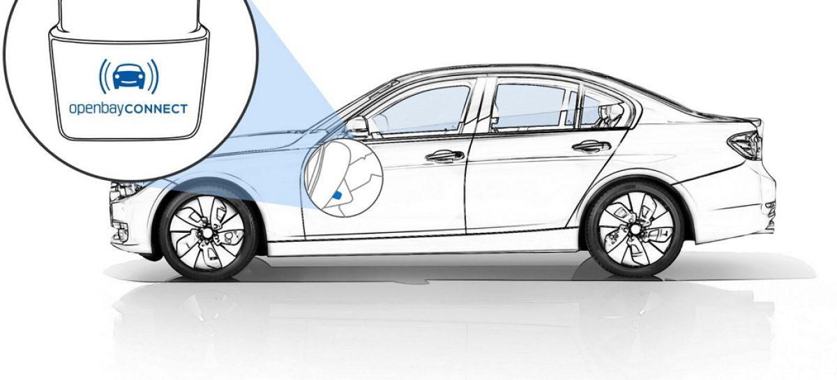 OpenbayConnect – футуристический взгляд на ремонт автомобилей