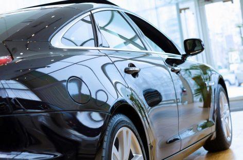 В августе ввоз авто в Россию вырос