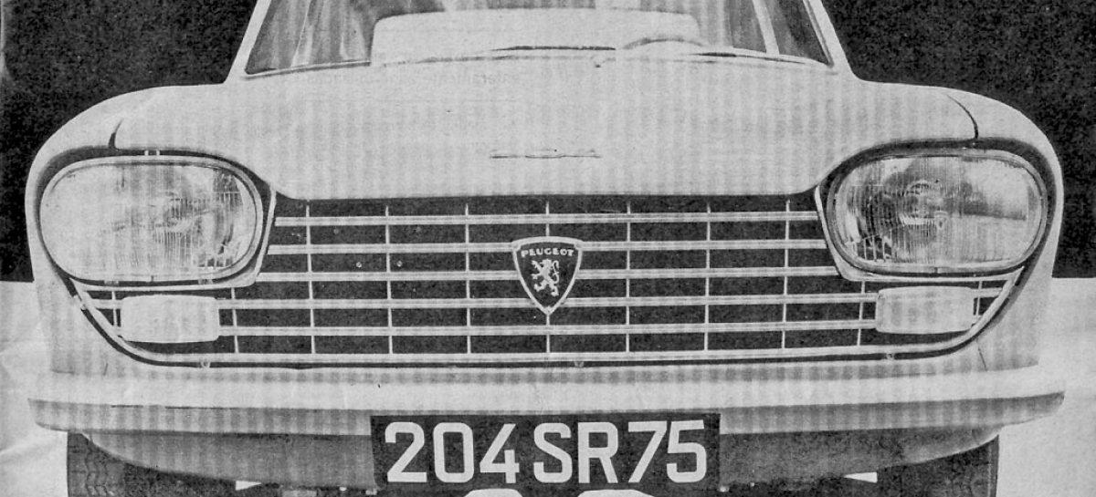 4 юбилея Peugeot в мае