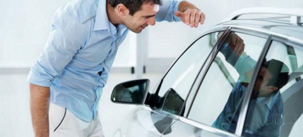 Как выбрать машину с пробегом