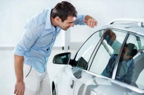 Многие ли хотят сейчас купить машину?