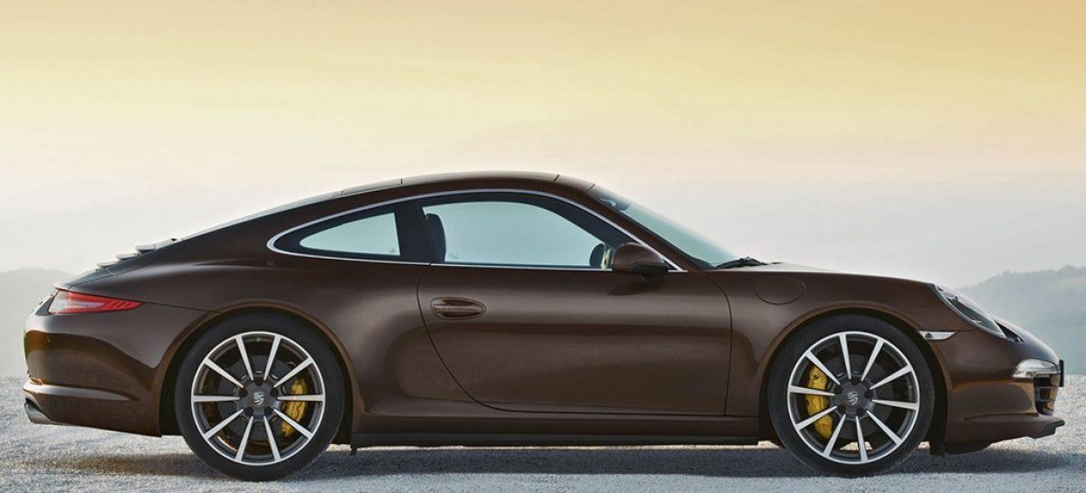 Самыми надёжными автомобилями в Германии признаны Mercedes-Benz и Porsche