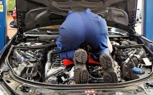 Ремонт автомобиля самостоятельно