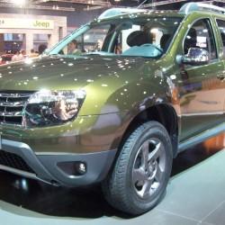 Renault Sandero и Renault Duster сохраняют лидерство по показателю остаточной стоимости