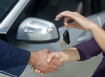 Как часто люди меняют автомобиль