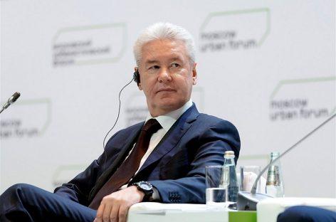 Москвичи готовят митинг за отставку Собянина