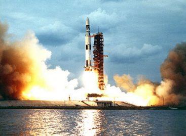 Машиностроение и космонавтика – друг другу не ровня