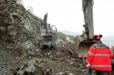 На российско-норвежской границе построят тоннель